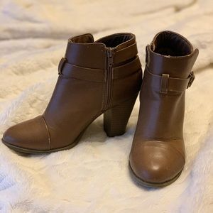 Lauren Conrad Booties